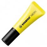 Текстовыделитель Stabilo Neon, 2-5мм, скошенный наконечник