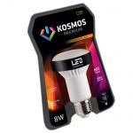 Лампа светодиодная Космос Premium R63 8Вт, E27, теплый свет
