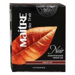 Чай Maitre De The Индиан стар, черный, 100 пакетиков