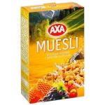 Мюсли Аха фрукты-орехи, 250г