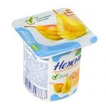 Йогурт Нежный груша в карамели, 1.2%, 100г
