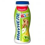 Кисломолочный напиток Имунеле For Kids яблоко-банан, 100г