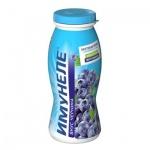 Кисломолочный напиток Имунеле черника, 1.2%, 100г