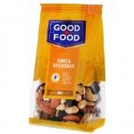 Смесь орехов Good Food 200г