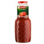 Сок Granini томат с солью, 1л, стекло