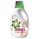 Гель для стирки Ariel 1.95л, для чувствительной кожи
