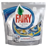 Капсулы для ПММ Fairy All in 1, 18 шт