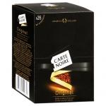 Кофе порционный Carte Noire Original 26шт х 1.8г, растворимый, коробка