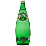 Вода минеральная Perrier газ 0.75л, стекло