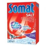 Защитное средство для ПММ Somat 1.5кг, соль