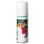 Очиститель для обуви Salamander Combi Proper пена, для кожи и текстиля, 200мл