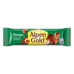 Шоколад Alpen Gold фундук, 32г