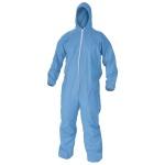 Комбинезон Kimberly-Clark Kleenguard A65 99760, синий, XL