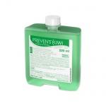 Гель очищающий для тела и волос Ecolab PREVEN'S PARIS KIWI 220мл, с киви, 9055720