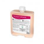 Гель очищающий для тела и волос Ecolab PREVEN`S PARIS GRENADE 220мл, с гранатом, 9055770