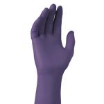 Перчатки лабораторные Kimberly-Clark Kimtech Science Nitrile Xtra 97610, нитриловые, XS, фиолетовые,