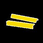 Клипса Vileda Pro УльтраСпид для цветного кодирования