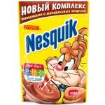 Какао Nesquik быстрорастворимое 1кг, пакет