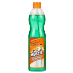 Чистящее средство Мистер Мускул Эконом 500мл, с нашатырным спиртом, зеленый мире