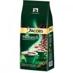 Кофе в зернах Jacobs Monarch 800г, пачка