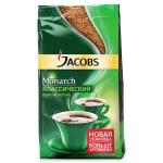 Кофе молотый Jacobs Monarch Классический, 230г, пачка