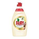 Средство для мытья посуды Fairy ProDerma, гель