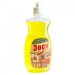 Универсальное моющее средство Вкусная Косметика Зося 500мл, цитрус