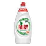 Средство для мытья посуды Fairy Нежные руки, гель