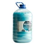 Жидкое мыло наливное Вкусная Косметика с перламутром 5л, морская свежесть
