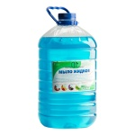Жидкое мыло наливное Вкусная Косметика 5л, морская свежесть, с глицерином, эконом