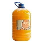 Жидкое мыло наливное Вкусная Косметика 5л, Lux