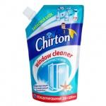 Моющий концентрат для стекол Chirton 250мл, морская свежесть, жидкость