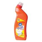 Чистящее средство Help Чистый туалет 750мл, лимон, гель