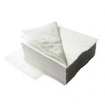 Салфетки сервировочные Lime, белые, 24х24см, 2 слоя, 250шт, К510100