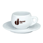 Кофейная пара Danesi 50мл, керамика