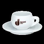 Кофейная пара Danesi капучино 150мл, керамика
