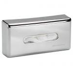 Диспенсер для косметических салфеток Kimberly-Clark 7820, металлик