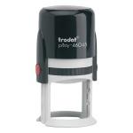 Оснастка для круглой печати Trodat Printy d=45мм, черная, 46045 P2