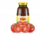 Сок Pago томат, 0.2л x 3шт, стекло