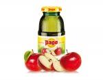 Сок Pago яблоко, 0.2л x 3шт, стекло