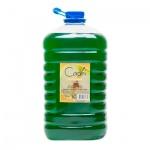 Жидкое мыло наливное Дана Капри 5л