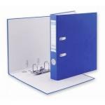 Папка-регистратор А4 Bantex Economy синяя, 50 мм, 1447-01