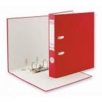 Папка-регистратор А4 Bantex Economy, 50 мм, красная