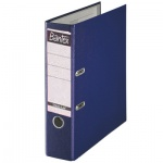 Папка-регистратор А4 Bantex Economy синяя, 70 мм, 1446-01