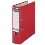Папка-регистратор А4 Bantex Economy красная, 70 мм, 1446-09