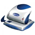 Дырокол Rexel Premium до 25 листов, синий, P225