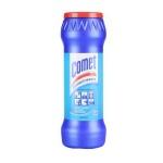 Универсальное чистящее средство Comet Двойной Эффект 475г, лимон, порошок