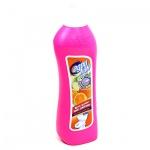 Чистящее средство Адрилан для эмалированных ванн 0.5л, с цветочным ароматом, гель