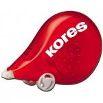 Корректирующая лента Kores Скутер 4.2мм х5м