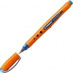 Ручка-роллер Stabilo bionic worker 2018 синяя, 0.5мм